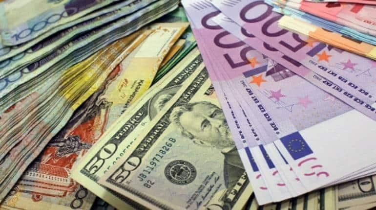 Монобанк запустил продажу валют через приложение